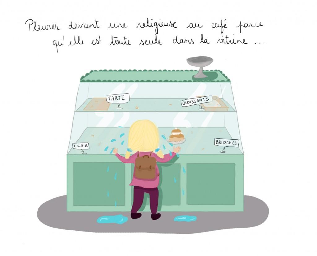 Hypersensibilité à la boulangerie