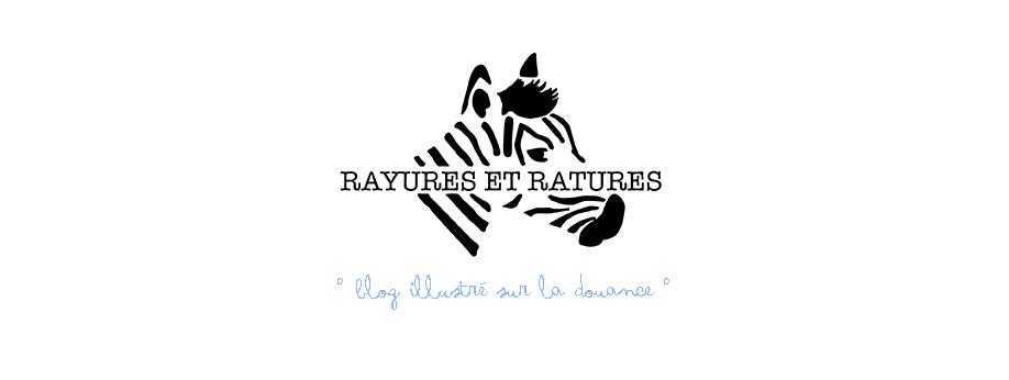 Rayures et Ratures